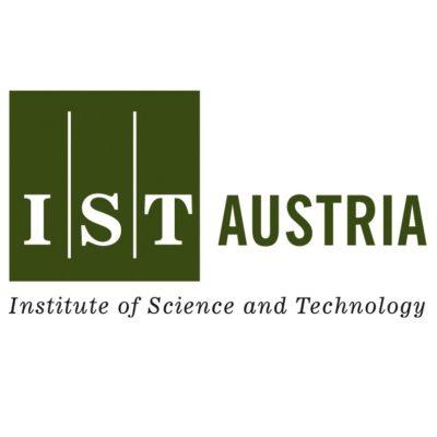 Logo for IST Austria