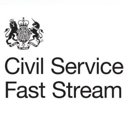 Logo for The Civil Service Fast Stream